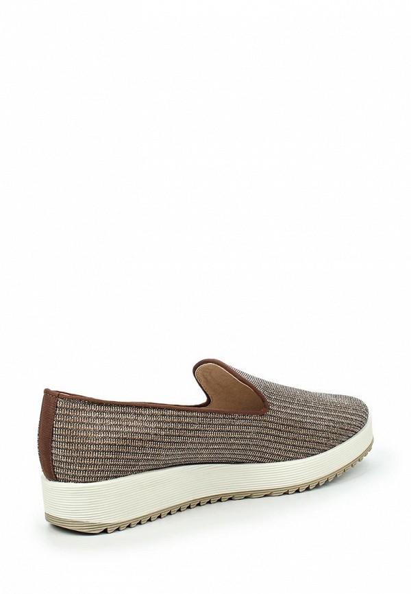 Туфли на плоской подошве Buffalo London 15BU0091: изображение 2