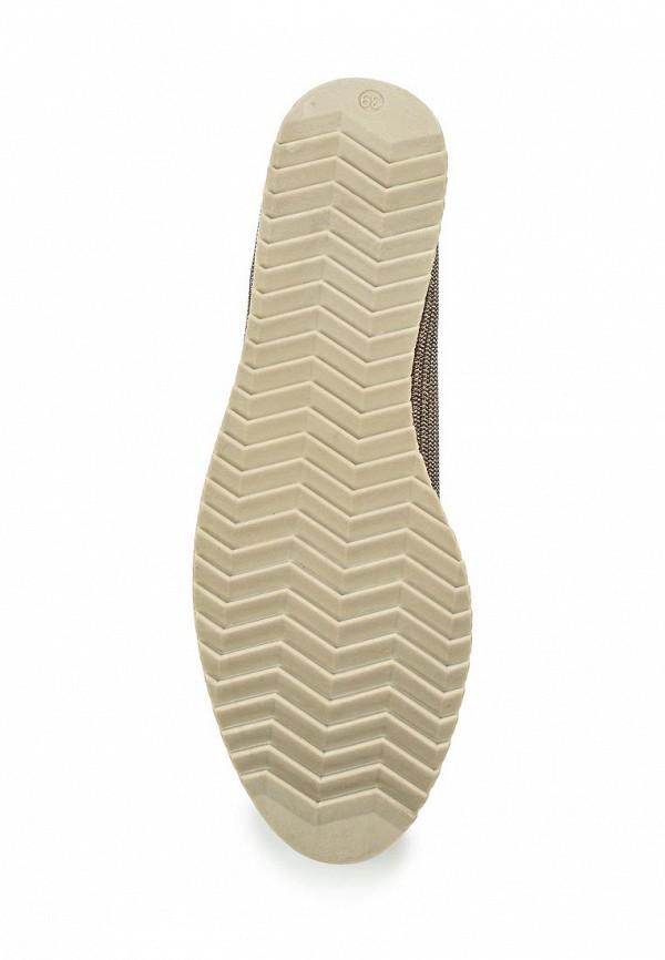 Туфли на плоской подошве Buffalo London 15BU0091: изображение 3