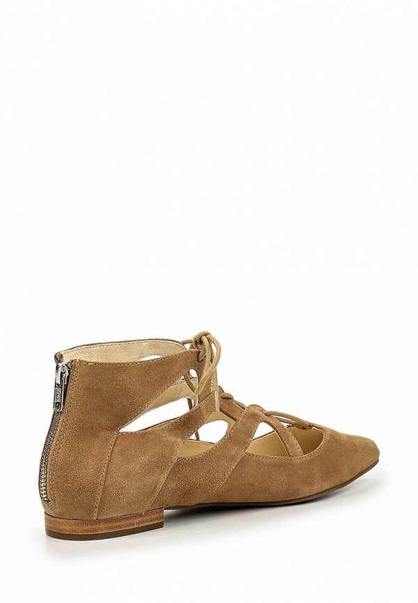 Туфли на плоской подошве Buffalo London 215-1816: изображение 2