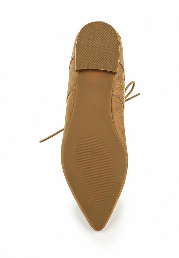 Туфли на плоской подошве Buffalo London 215-1816: изображение 3