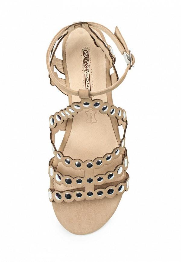 Женские сандалии Buffalo London 15BU0118: изображение 4