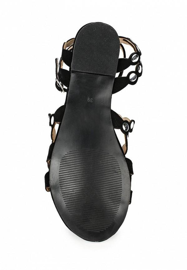 Женские сандалии Buffalo London 15BU0118: изображение 3