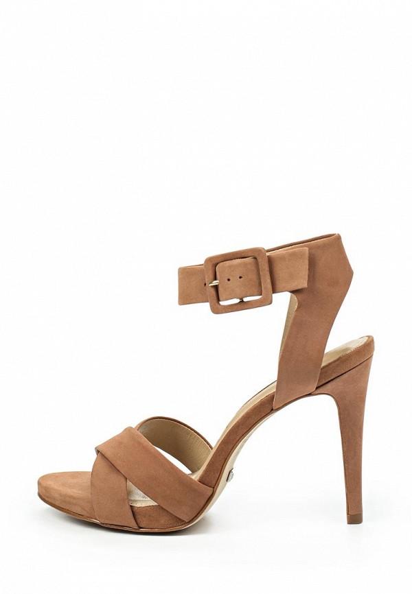 Босоножки на каблуке Buffalo London ZS 3085: изображение 2