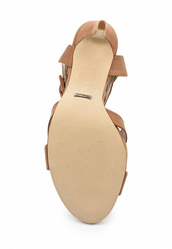 Босоножки на каблуке Buffalo London ZS 3085: изображение 3