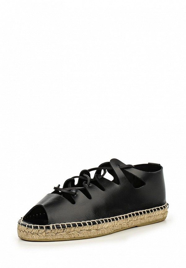 Туфли на плоской подошве Buffalo London 1725-YU