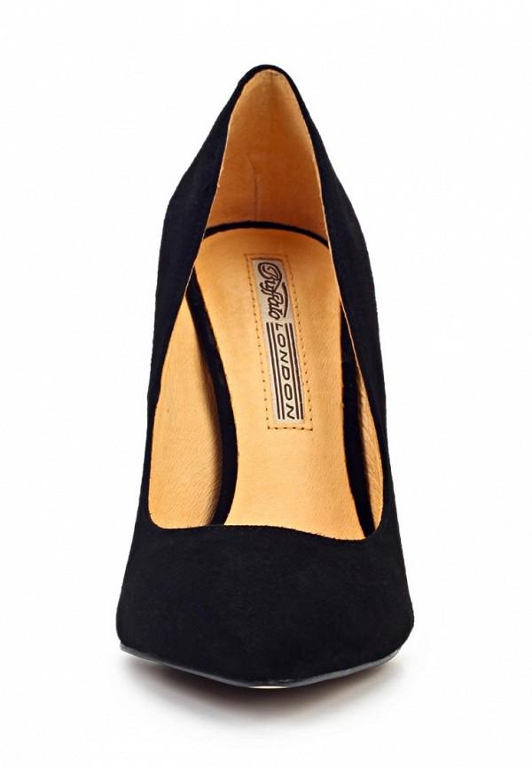Туфли на шпильке Buffalo London 112-1211: изображение 4