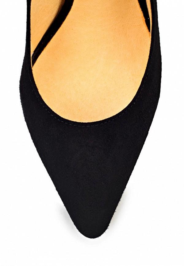 Туфли на шпильке Buffalo London 112-1211: изображение 6