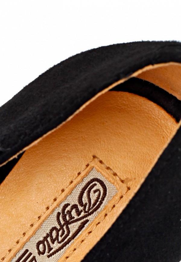 Туфли на шпильке Buffalo London 112-1211: изображение 7