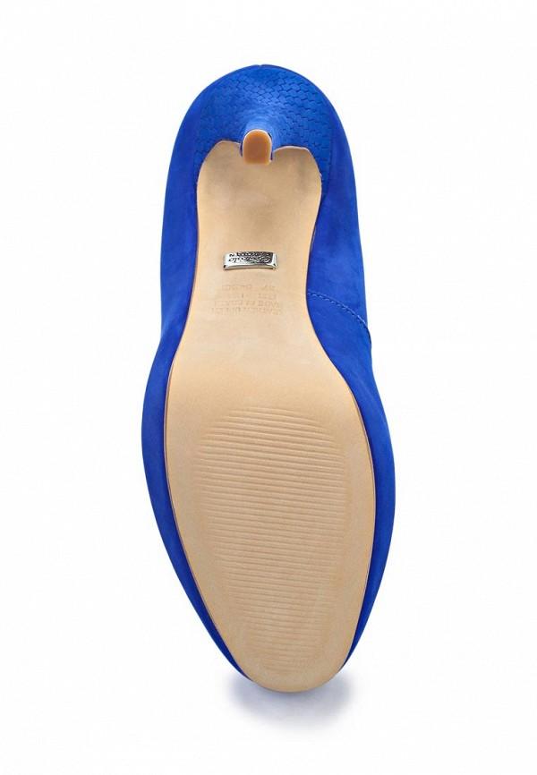 Туфли на шпильке Buffalo London zs 2182: изображение 4