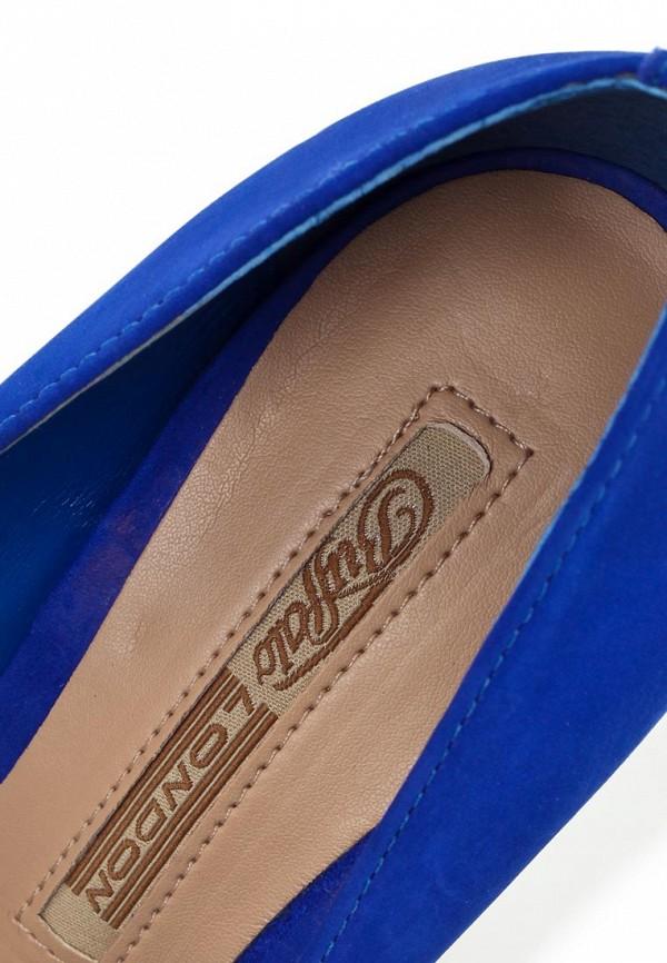 Туфли на шпильке Buffalo London zs 2182: изображение 12