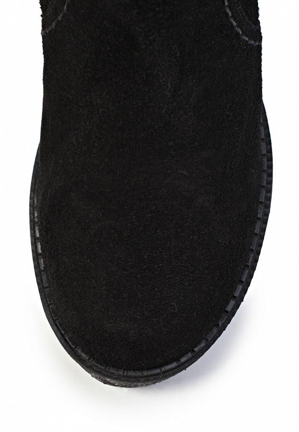 Сапоги на каблуке Buffalo London es30206: изображение 10