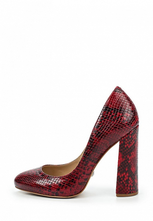 Женские туфли Buffalo London ZS 6110-15: изображение 2