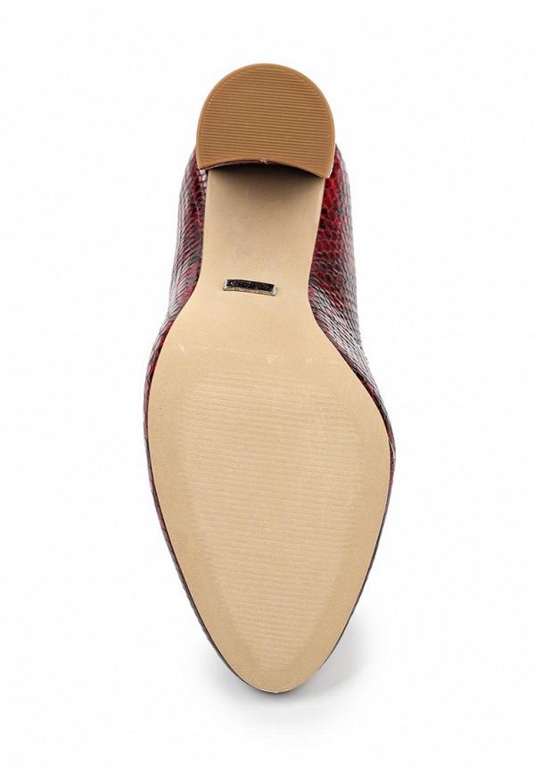 Женские туфли Buffalo London ZS 6110-15: изображение 3