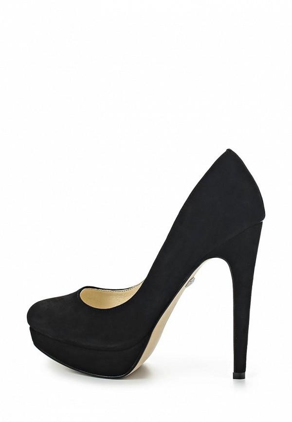 Женские туфли Buffalo London 112-2104: изображение 2