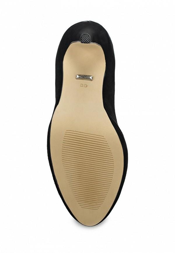 Женские туфли Buffalo London 112-2104: изображение 3