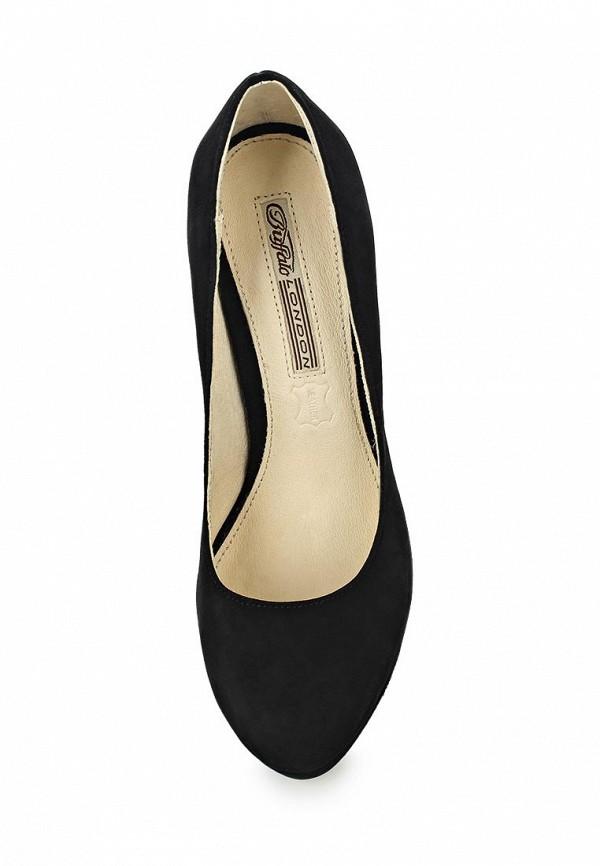 Женские туфли Buffalo London 112-2104: изображение 4