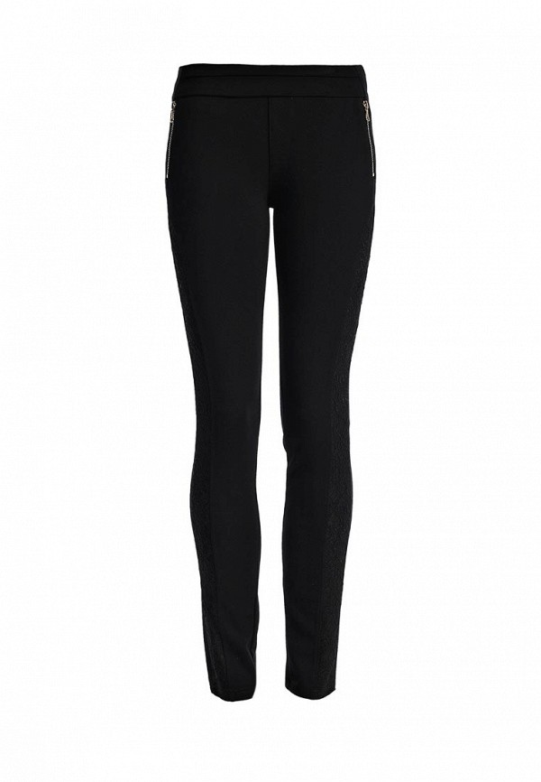 Женские зауженные брюки By Swan 9263: изображение 1