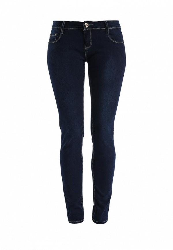 Зауженные джинсы By Swan 5010-5: изображение 2