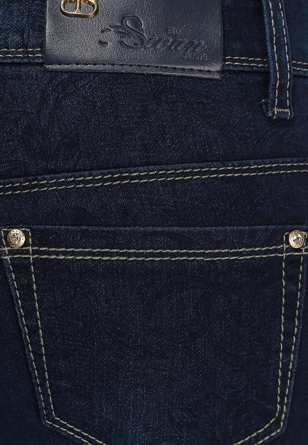 Зауженные джинсы By Swan 5010-5: изображение 3