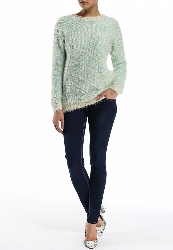 Зауженные джинсы By Swan 5010-5: изображение 5