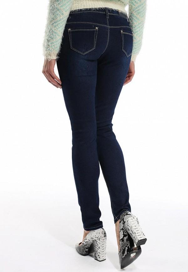 Зауженные джинсы By Swan 5010-5: изображение 7