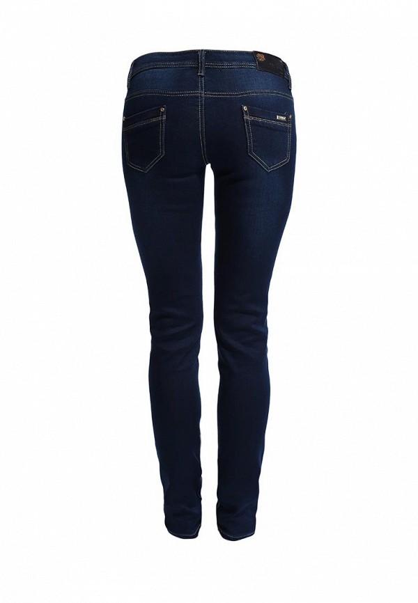 Зауженные джинсы By Swan 5011-2: изображение 2