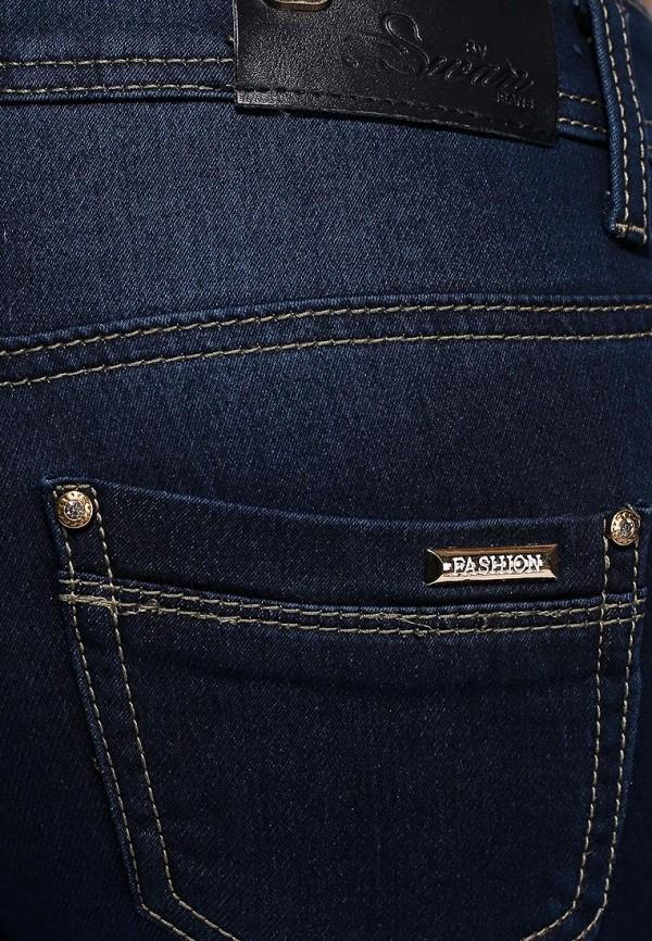 Зауженные джинсы By Swan 5011-2: изображение 3