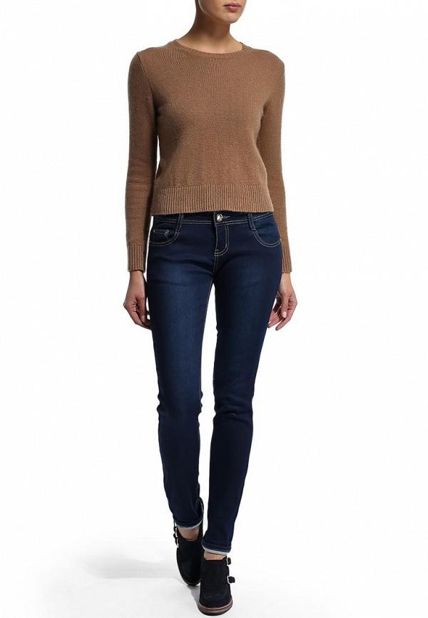 Зауженные джинсы By Swan 5011-2: изображение 4