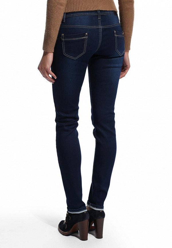 Зауженные джинсы By Swan 5011-2: изображение 5