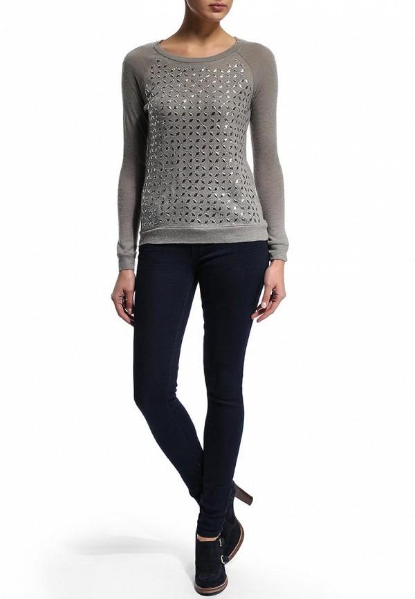 Зауженные джинсы By Swan 2020: изображение 3