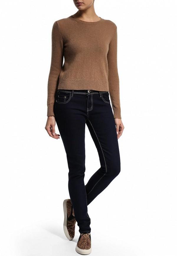 Зауженные джинсы By Swan 5052: изображение 4