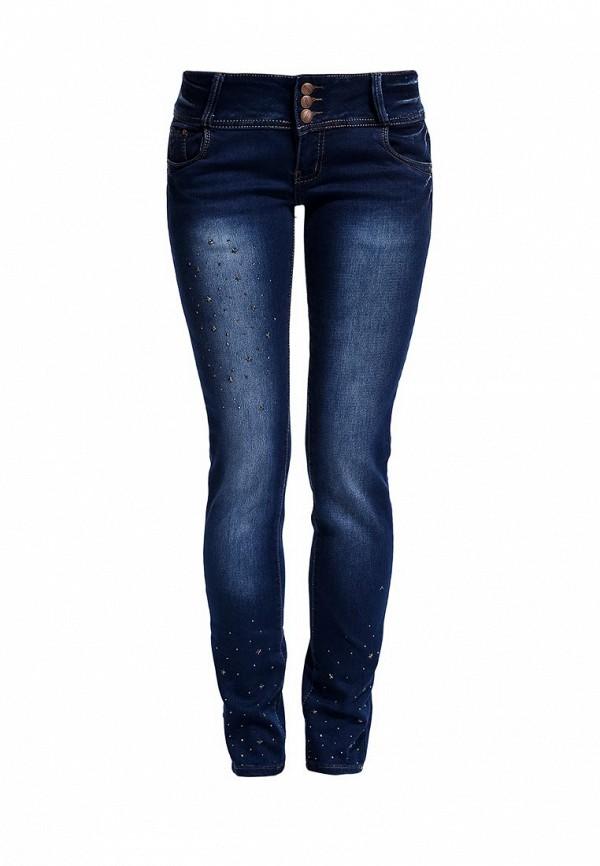 Зауженные джинсы By Swan 3007: изображение 1
