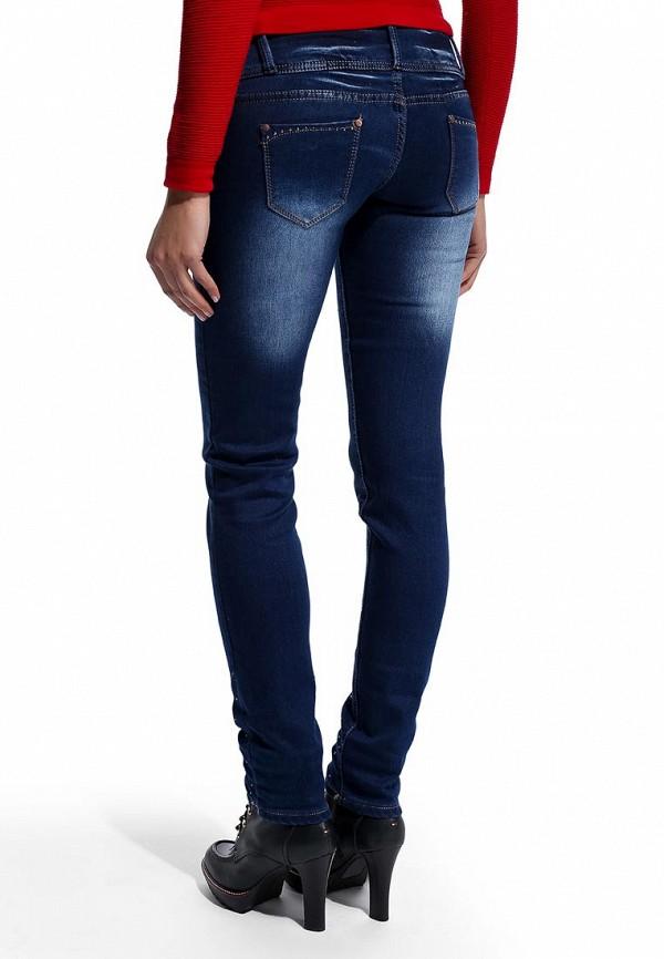 Зауженные джинсы By Swan 3007: изображение 4