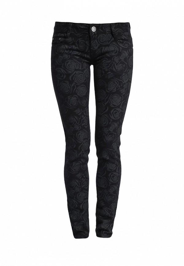Женские зауженные брюки By Swan 5005: изображение 1