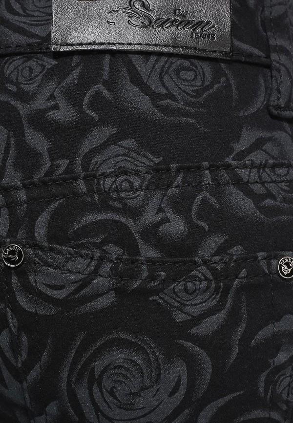Женские зауженные брюки By Swan 5005: изображение 2
