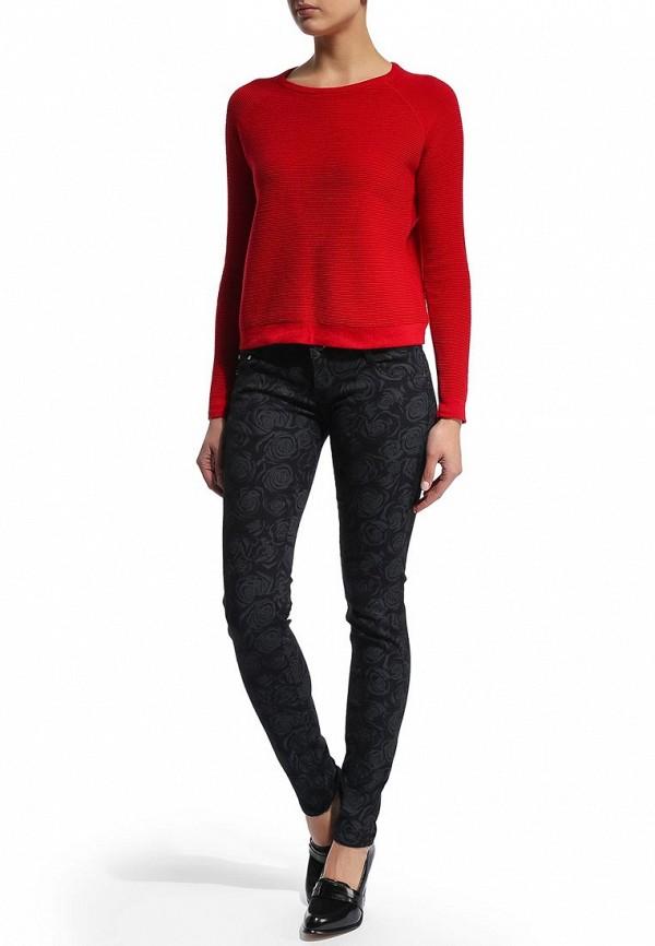 Женские зауженные брюки By Swan 5005: изображение 3