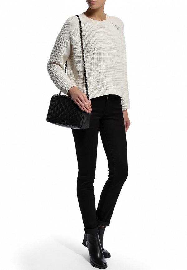Женские зауженные брюки By Swan 3005: изображение 4