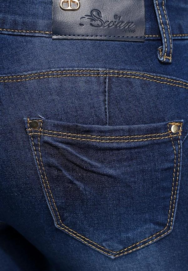 Зауженные джинсы By Swan 5053: изображение 3
