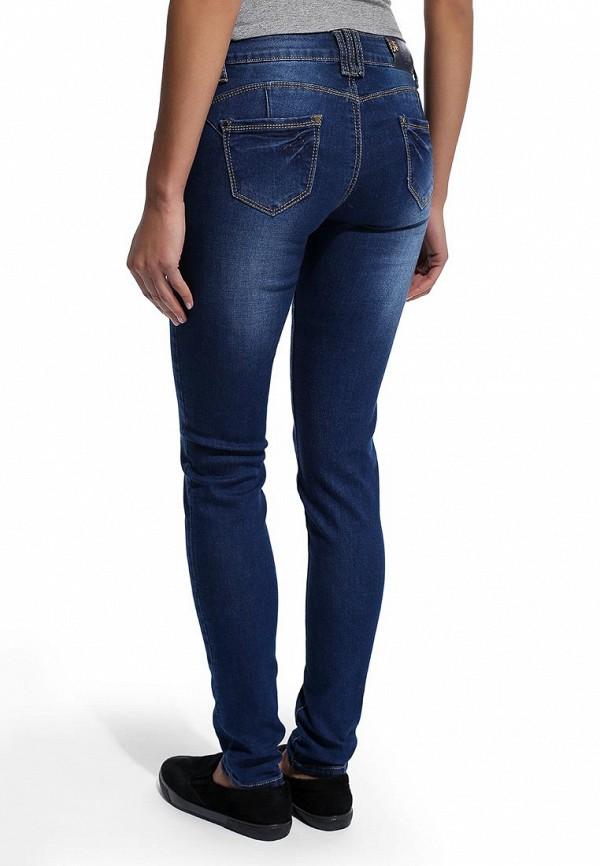 Зауженные джинсы By Swan 5053: изображение 5