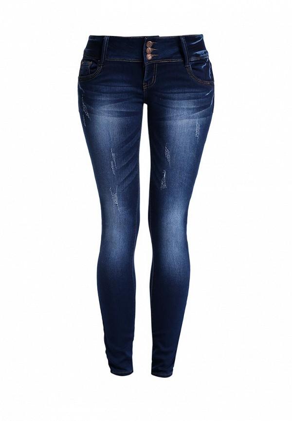Зауженные джинсы By Swan 3017: изображение 1