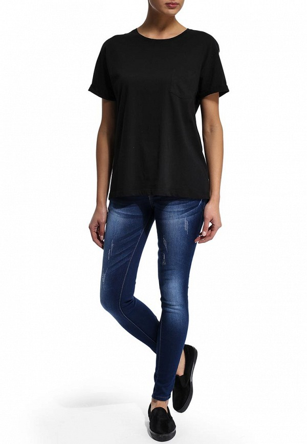 Зауженные джинсы By Swan 3017: изображение 3