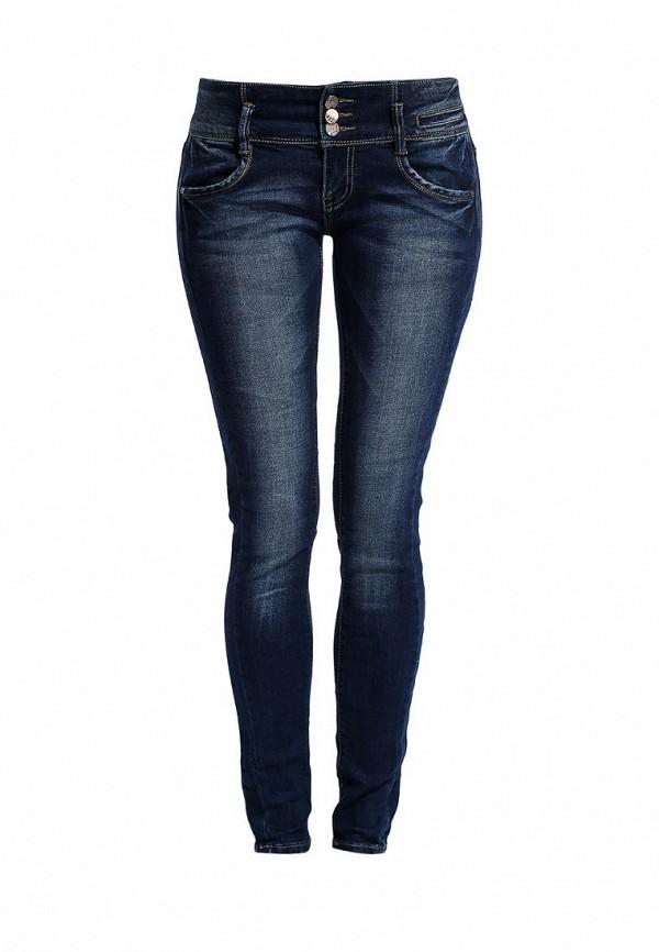 Зауженные джинсы By Swan BY027: изображение 1