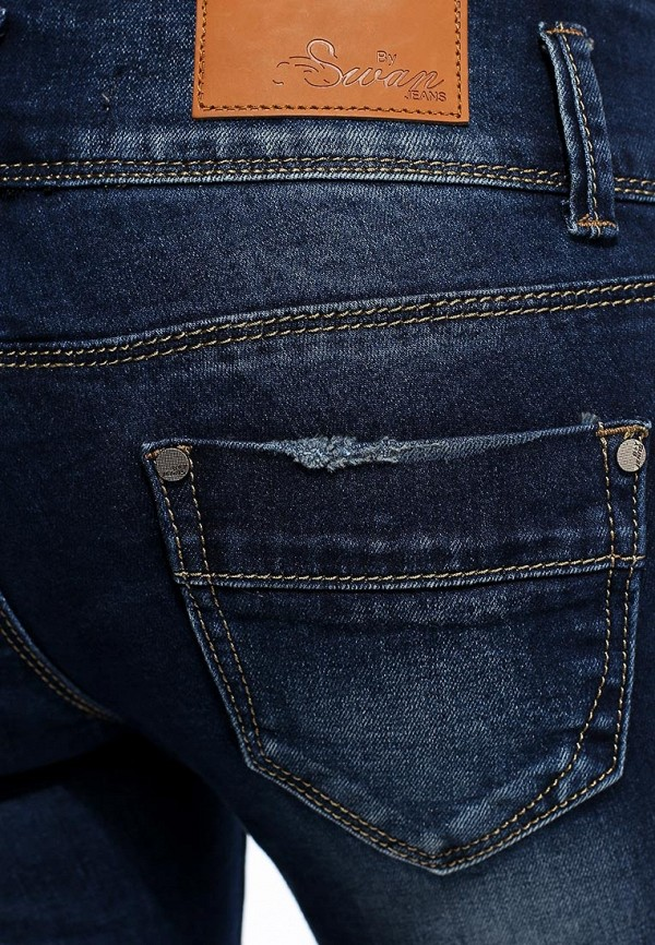Зауженные джинсы By Swan BY027: изображение 3