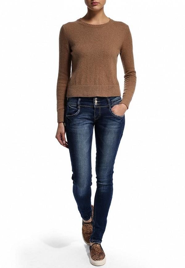 Зауженные джинсы By Swan BY027: изображение 4