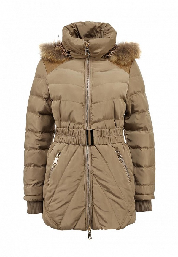 Куртка By Swan D05: изображение 1