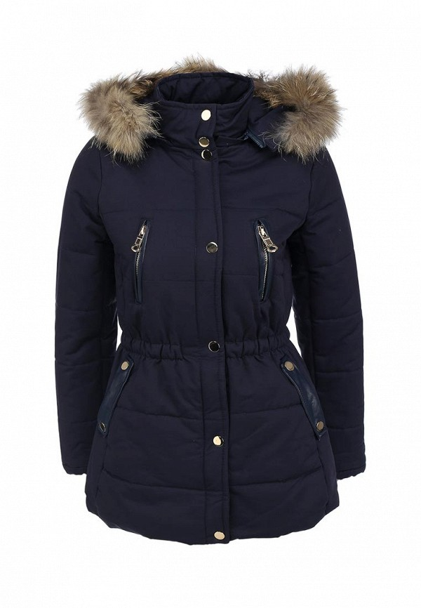 Куртка By Swan D02