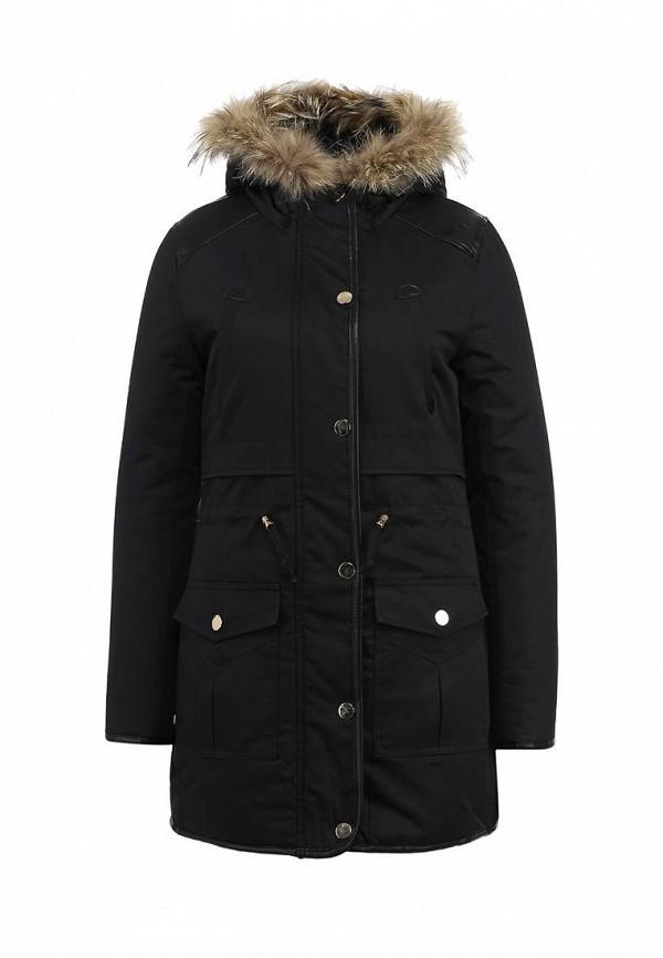 Утепленная куртка By Swan D03: изображение 1