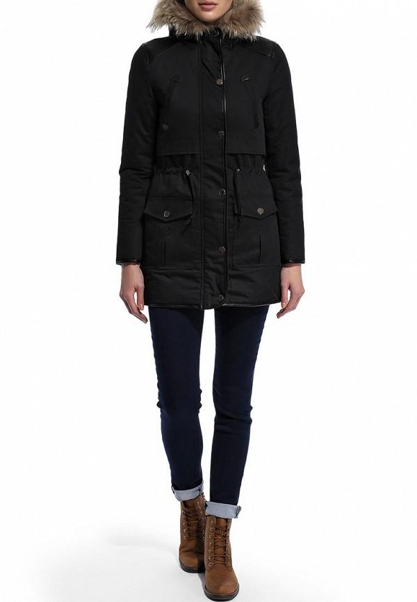 Утепленная куртка By Swan D03: изображение 4