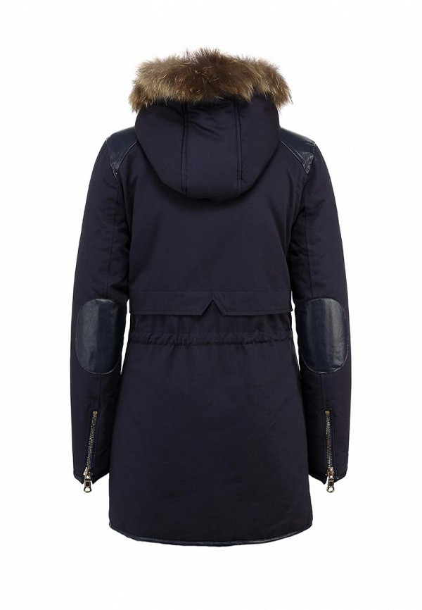 Утепленная куртка By Swan D03: изображение 2