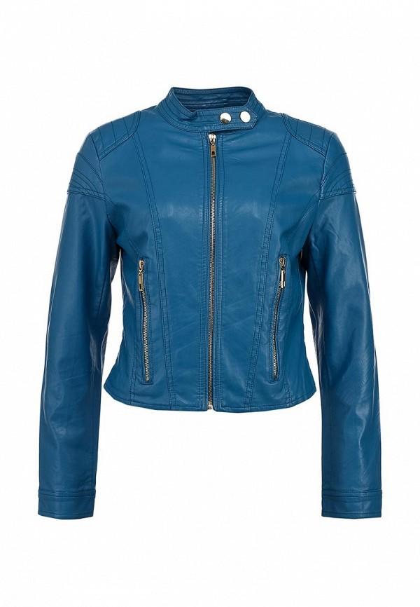 Кожаная куртка By Swan 5209: изображение 1